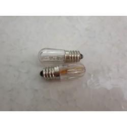 LAMPADA LED E14 24V.