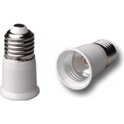 Adattatore per lampade da E27 a E27