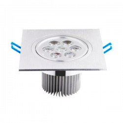 FARDA INCASSO A LED 13W