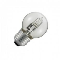 LAMPADA ALOGENA SFERA CHIARA 18W/28/W42W