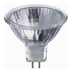 LAMPADA ALOGENA DICROICA G4 20W/35W/50W
