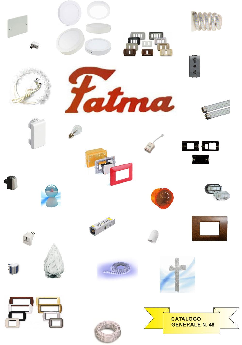 Catalogo Fatma